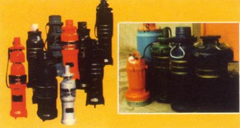 喷泉水下专用潜水水泵